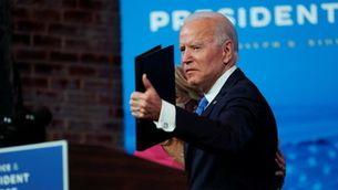 Biden, proclamat president electe dels Estats Units