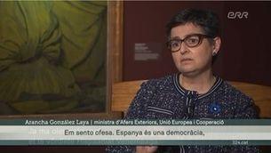 Telenotícies migdia - 13/04/2021