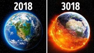 """Anglada: """"La Terra s'extingirà d'aquí milions d'anys. Hi ha possibilitats de vida a Mart"""""""