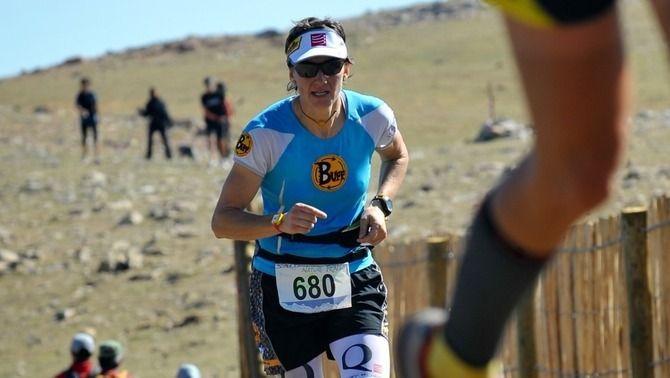 Mor Emma Roca, pionera de les curses de muntanya a Catalunya