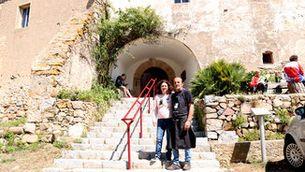 L'ermita de la Mare de Déu de Puigcerver a l'Alforja té nous ermitans