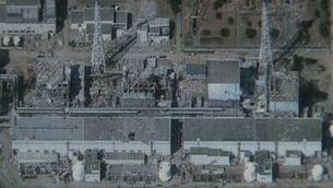 Fukushima, al nivell de Txernòbil