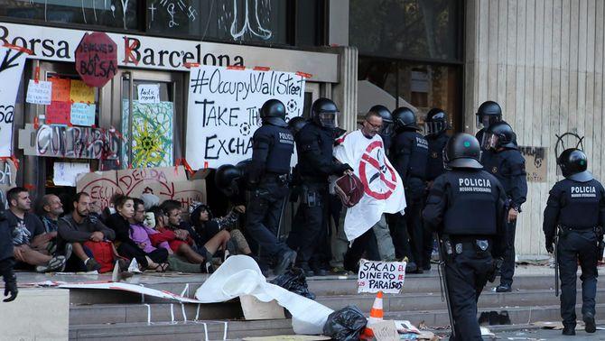 Espanya, el país europeu amb la pitjor taxa d'atur juvenil