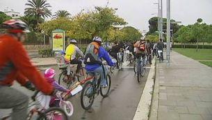 Funeral per a un carril bici