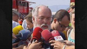 Arias Cañete demana prudència
