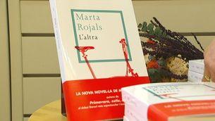 """""""L'altra"""", el nou llibre de Marta Rojals"""