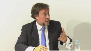 Benedito desvela última enquesta i carrega contra Faus