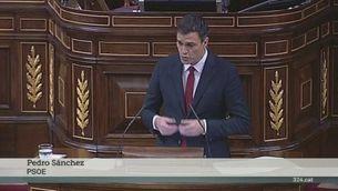 Rajoy presenta un pla de lluita anticorrupció