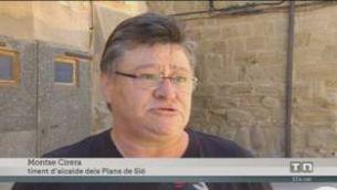 Telenotícies Barcelona 17/06/2015