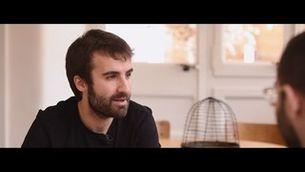 Entrevista a Martí Maymó de Manel (versió llarga)