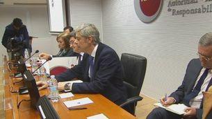 L'AIREF culpa del dèficit al govern espanyol i la Seguretat Social