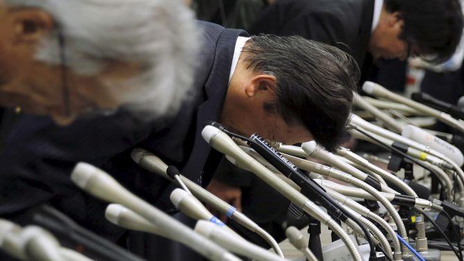 Mitsubishi confessa que va falsejar les proves d'estalvi de combustible