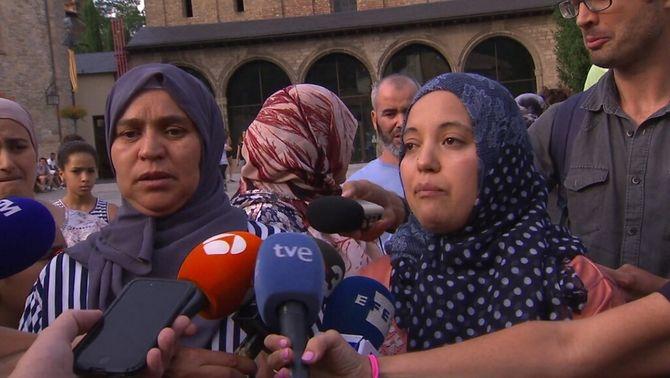 La mare de Younes Aboyaaqoub li demana que s'entregui
