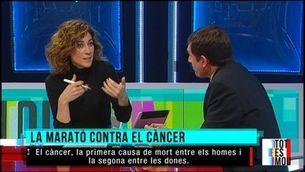 La Marató del 2018 estarà dedicada al càncer