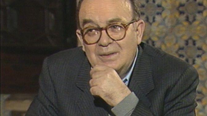 Programa especial per recordar el poeta valencià Vicent Andrés Estellés