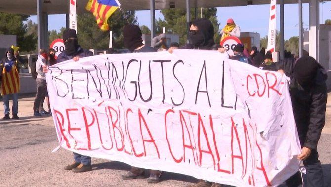 El fenomen dels CDR s'estén a Espanya i arreu del món