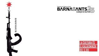 Barnasants: 25 anys reivindicant la cançó i la llibertat