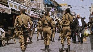 Exsoldats a Israel i katalonskis, una experiència en primera persona