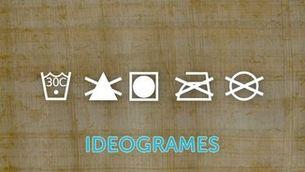 Emojis i jeroglífics