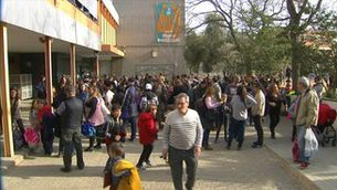 Classes suspeses a tot Catalunya durant 14 dies pel coronavirus