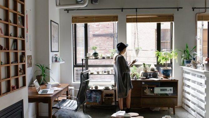 L'ús dels espais canvia segons les necessitats dels que hi viuen