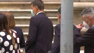 La petició fiscal en el judici Trapero: sedició i, si no, desobediència