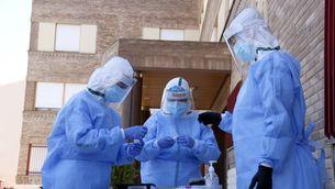 Vint brots de coronavirus al Segrià una setmana després del confinament perimetral