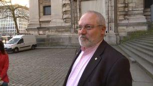 Lluís Puig, exconseller de Cultura