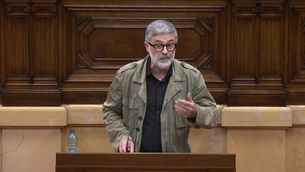 """La CUP demana eleccions i denuncia l'""""autonomisme"""" del govern de JxCat i ERC"""
