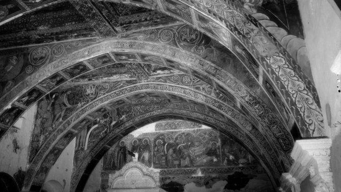 Sala capitular, 1935