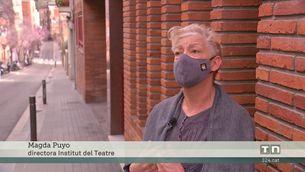 L'Institut del Teatre investigarà els casos de presumpte assetjament sexual i abús de poder