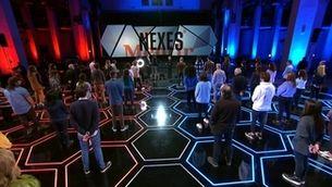 Nexes - Mentir