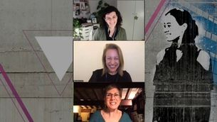 Instagram Live amb les directores de documentals Arantza Diez i Alba Sotorra moderat per Montse Armengou