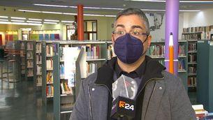Acord per unificar el sistema de biblioteques de Catalunya