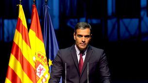 EN DIRECTE | Sánchez defensa al Liceu els indults als presos independentistes, que demà s'aprovaran