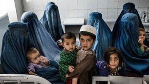 L'Afganistan viu amb esperança la retirada de tropes estrangeres