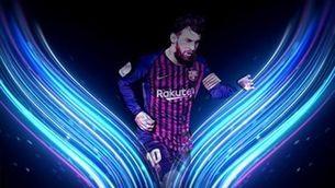 """Els telenotícies i """"Messi, el desè art"""", entre els més vistos d'un dimarts en què TV3 va ser líder, amb comoditat, amb un 17% de quota"""