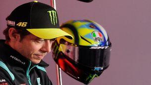 Valentino Rossi anuncia la seva retirada després del Mundial