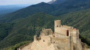 El llegat del Vescomtat de Cabrera, ruta turística a la comarca de la Selva