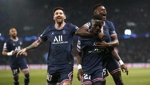 EN DIRECTE | PSG - Angers, partit de la Ligue 1