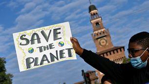 Filtren les pressions que els països fan a l'ONU per rebaixar els compromisos pel clima