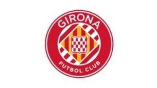 El Girona presenta el nou escut