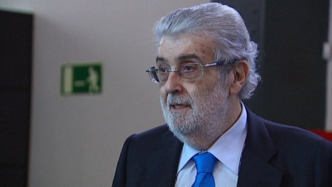 Mor José Manuel Lara als 68 anys