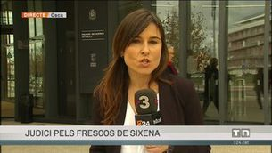 Telenotícies Barcelona 18/01/2016