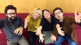 Els manaments del cap de setmana: La companyia Divinas, Quimi Portet i l'escriptor Mia Couto