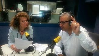 """Joan Baigol: """"Els lleidatans s'han d'involucrar més amb la Seu Vella"""""""