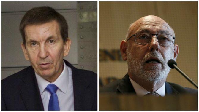 El fiscal anticorrupció dimiteix malgrat que el fiscal general no hi veu motius