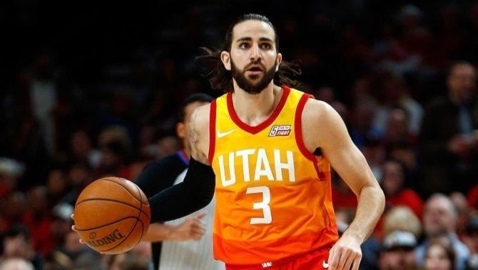 Ricky Rubio ultima la seva incorporació als Phoenix Suns