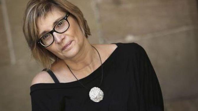 L'escriptora barcelonina Núria Pradas guanya el Premi Ramon Llull 2020