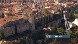 """Tàrraco, primer monument que passa a la final de """"Batalla monumental""""!"""